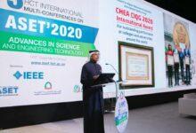 """Photo of 229 ورقة عمل بحثية هندسية وتكنولوجية وصحية يطرحها مؤتمر"""" ASET"""" العالمي بكليات التقنية العليا"""