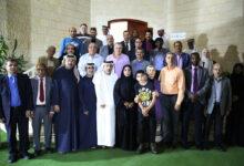 Photo of فرع جمعية الصحفيين الإماراتية في أبوظبي يحتضن أمسية الجلسة الشهرية الثالثة للصحبة الطيبة