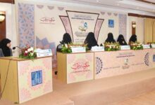 Photo of جائزة دبي للقرآن تحتفل بختام مسابقة الشيخة هند بنت مكتوم للقرآن الكريم فرع الإنات