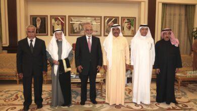 """Photo of المنظمة الاسلامية للعلوم الطبية بالكويت تشيد بدعم """"جائزة حمدان بن راشد الطبية"""""""