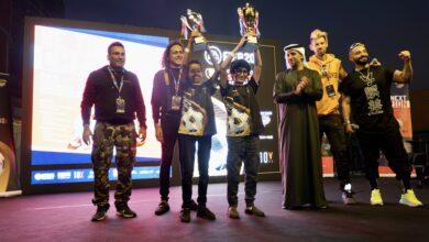 "Photo of مهرجان ""غيرل غيمر"" العالمي للألعاب الافتراضية والترفيهية يختتم فعالياته في دبي"