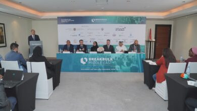 Photo of Industry experts unite at presser to underline significance of Breakbulk Middle East