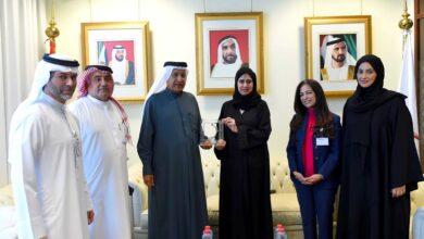 Photo of Al Maktoum Foundation Supports Zayed University Student Solidarity Fund