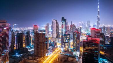 Photo of مليارا درهم تصرفات عقارات دبي اليوم