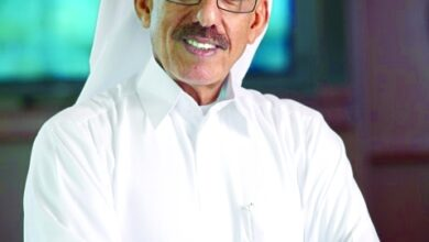 Photo of Khalaf Ahmad Al Habtoor offers support for Emirati families, iftar meals to workers during Ramadan 2020