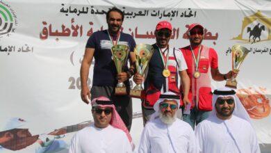 Photo of نجاح باهر لبطولة الفرسان لرماية التراب والاسكيت 2020