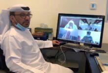 Photo of جائزة دبي للقرآن تختتم اختبارات برنامج التحفيظ في المؤسسات الإصلاحية والعقابية بدبي عن بعد