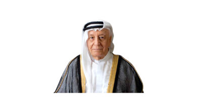 Photo of عيسى صالح القرق يدعم الجهود الوقائية في دبي ومبادرة التعليم عن بُعد بــ13 مليون درهم