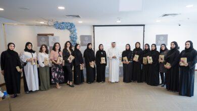 Photo of مجلس دبي الرياضي يحتفي بيوم المرأة العالمي