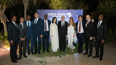 "Photo of ""بي إم سي إي أفريقيا"" يحصل على رخصة الفئة الرابعة من ""دبي المالي"" ويستهدف تيسير تعاملات بـ 200 مليون درهم خلال عام"