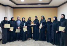 Photo of منطقة دبي التعليمية تُزوّد موظفي مراكز سعادة المتعاملين بأساسيات لغة الإشارة