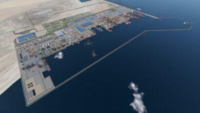 Photo of الشركة العالمية للصناعات البحرية تستعين بحلول تطبيقات آي إف إس 10 وتتهيّأ لبدء عملياتها الرئيسية