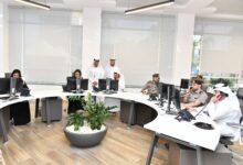 "Photo of ""إقامة دبي"" تضيف خدمة جديدة على باقة "" آمر"""