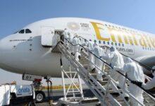 Photo of طيران الإمارات تُطمئن العملاء