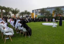 Photo of وزارة تنمية المجتمع تنظّم ملتقى تفاعلياً لدعم احتواء أصحاب الهمم