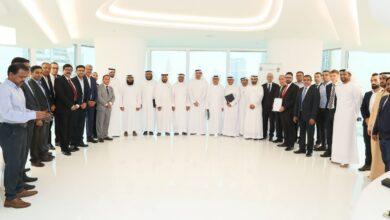 Photo of 16 ورشة صيانة للمركبات تحصل على شهادات التصنيف وفق النظام الإماراتي لمتطلبات إصلاح المركبات
