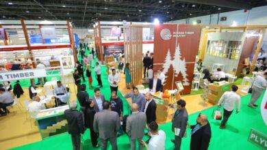 Photo of معرض دبي الدولي للأخشاب يستعرض أجنحة 6 دول مختلفة مارس الجاري