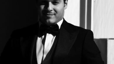 Photo of Mohamad Ghayad: Each of our project at Le Mariage has a story to tell