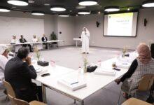 "Photo of ""مواصفات"" و""تنمية المجتمع"" تنفذان أول تدريب اتحادي على ""كود الإمارات للبيئة المؤهلة"" لتعزيز البنية التحتية لأصحاب الهمم"