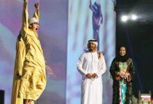 Photo of Emirati Juma Obaid Al Ali wins the title of Fazza Championship for Youlah and Dh 1M Award