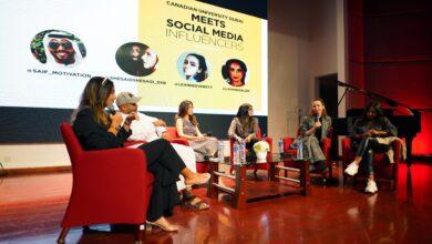 Photo of 46.5% من الشباب الإماراتي يعتمدون على توصيات المؤثرين على وسائل التواصل الاجتماعي  لشراء المنتجات