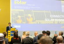 Photo of معرض الشرق الأوسط للطاقة 2020 يطرح باقة من الحلول للتصدي للتحديات التي تواجه القطاع