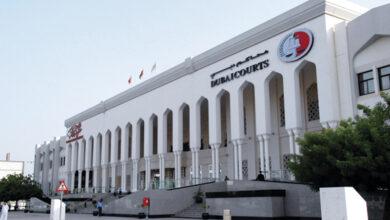 Photo of دعوى قضائية بسبب مواصفات مبنى