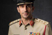 Photo of محمد بن راشد يصدرقرارا بترقية عبدالله خليفة المري قائد عام شرطة دبي إلى رتبة فريق