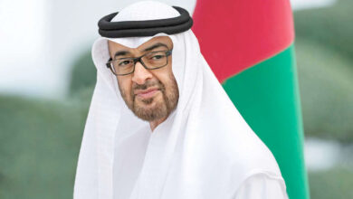 Photo of باسيل يُثمّن مبادرة محمد بن زايد التي تختصر كل صفات العربي الأصيل