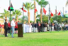 "Photo of الزرعوني : تعاون الاتحادات يعزز استراتيجية ""عربي الجولف"""