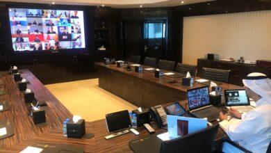 Photo of وزارة المالية تشارك في الاجتماع الثالث لوكلاء وزارة المالية ونواب البنوك المركزية ضمن مجموعة العشرين