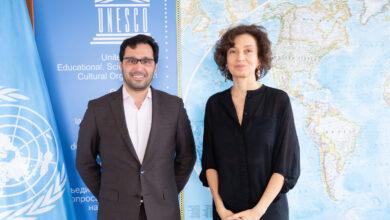 Photo of دبي العطاء تنضم إلى التحالف العالمي للتعليم الذي أطلقته اليونسكو من أجل التعليم عن بعد