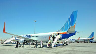 Photo of فلاي دبي تسير 23 رحلة لإعادة مسافرين إلى بلدانهم