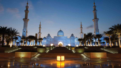 Photo of تمديد إغلاق المساجد ودور العبادة بالدولة حتى اشعار آخر