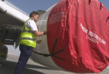 Photo of A comprehensive maintenance programme for the flydubai fleet