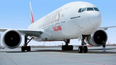Photo of Emirates SkyCargo to support Australian exports