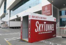 Photo of الإمارات للشحن الجوي تتخذ إجراءات للمحافظة على سلامة الموظفين والعمليات