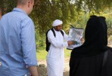 Photo of كلية دبي للسياحة تطلق برنامج المرشد السياحي عبر الإنترنت
