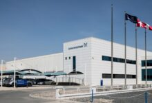Photo of Grundfos Dubai facility secures LEED Platinum recognition