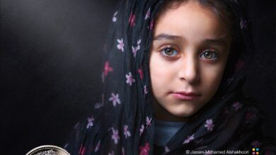 Photo of WINNERS FOR HIPA'S 'Children Faces' INSTAGRAM PHOTO CONTEST ANNOUNCED