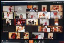 Photo of استشراف الأزمات العالمية وكيفية الاستعداد لها في نادي الإمارات العلمي