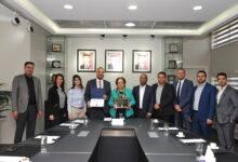 Photo of الجامعة الألمانية الأردنية ومعهد المحاسبين الإداريين يتعاونان لتطوير مهارات الطلاب