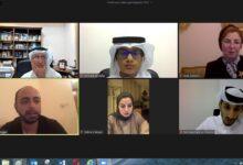 Photo of المجلس الرمضاني العلمي يناقش الذكاء الاصطناعي والروبوتات في مواجهة التحديات