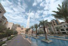 Photo of بلدية دبي تنتهي من تصوير ثلاثي الأبعاد لمعالم إمارة دبي