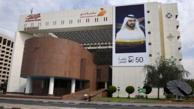 Photo of بلدية دبي تكرم أصحاب الأفكار الابداعية
