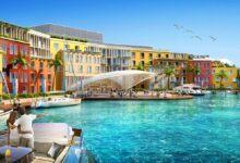 """Photo of """"بورتوفينو"""" يضيف 400 غرف وأجنحة لضيافة دبى بعد أيام"""