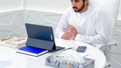 Photo of حمدان بن محمد يترأس اجتماع اللجنة العليا لإدارة الأزمات والكوارث في دبي ويطلع على مستجدات جهود مكافحة كورونا في الإمارة
