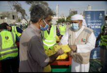 """Photo of """"Dar Al Ber"""": more than 660 thousand meals and food parcels for workers and the needy during the """"first ten days of Ramadan"""""""