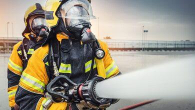 Photo of مطارات دبي تبرز دور خدمات إطفاء الحريق في مطار دبي الدولي