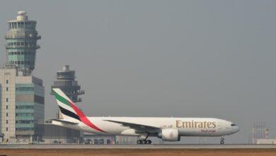 Photo of الإمارات للشحن الجوي توسّع شبكتها العالمية لتغطي 75 وجهة